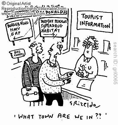 International Business: Cultural Imperialism International